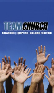 TeamChurch