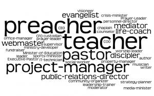 Modern Pastor