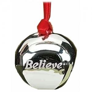 Christmas Bell, Believe