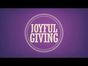 joyfulgiving
